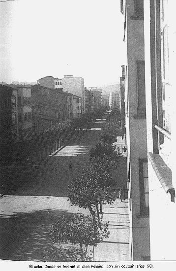CALLE DE LA ESTACION-13