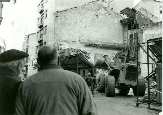 Teatro Cinema 1992