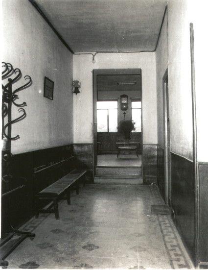 Hospital Viejo 1º (entrada)