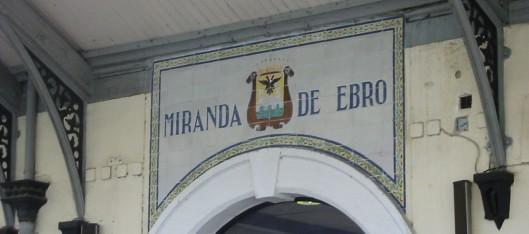 Miranda de Ebro II