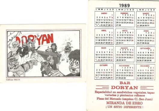 Doryan 1989