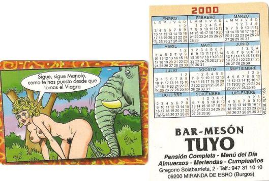 Tuyo 2000 (2)